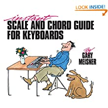 Instant Scale and Chord Guide for Keyboards