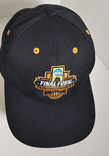 South Carolina Gamecocks 2017 NCAA Men's Basketball Tournament Final Four Bound East Regional Champions Locker Room Adjustable Hat - Black