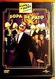 Duck Soup (Sopa De Pato) [Import NTSC Region 1,2,3,4 and 6] Groucho Marx
