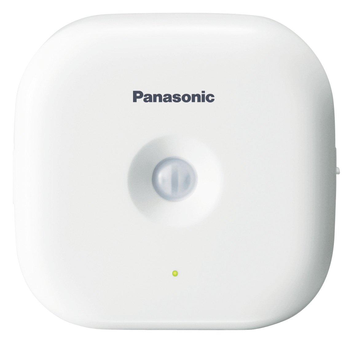 Panasonic KX-HNS102W Wireless Motion Sensor for Smart Home Monitoring System (White)