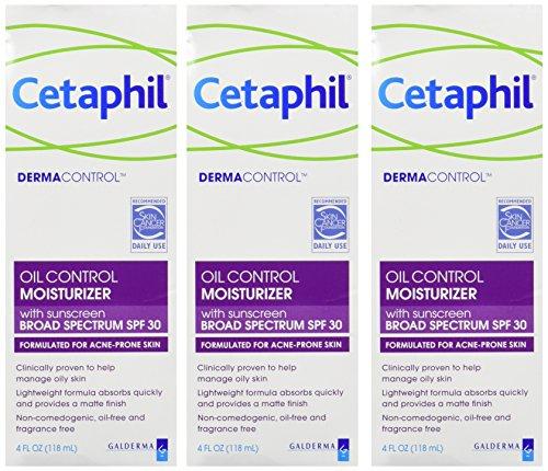 Cetaphil DermaControl Oil Control SPF 30