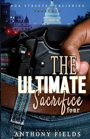 book cover of The Ultimate Sacrifice 4