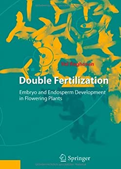 double fertilization in plants pdf