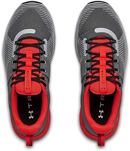 Under Armour Charged Engage, Cross Trainer para Hombre: Amazon.es: Zapatos y complementos