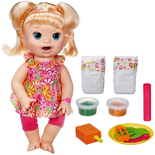 baby alive food diapers and juice - 6