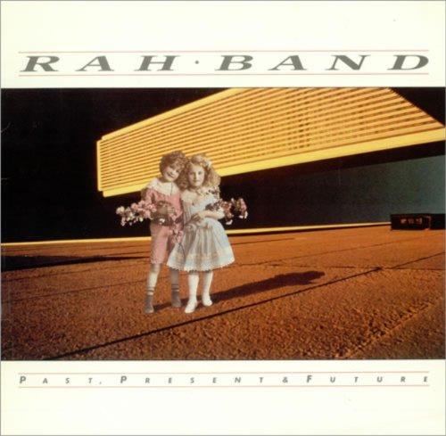 Rah Band - Clouds Across The Moon Lyrics - Zortam Music