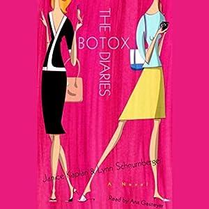 The Botox Diaries Audiobook