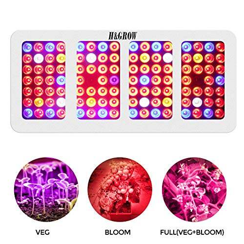 3W Led Grow Light in US - 7
