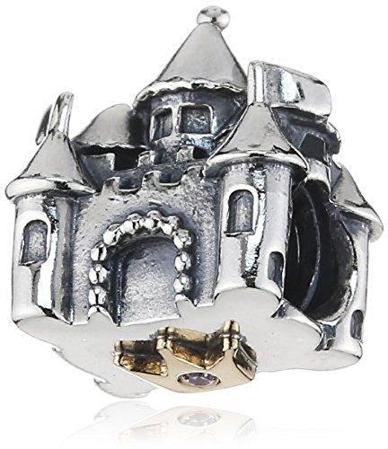 Eveserose Tm Silver Disney Castle Bead Sterling Charm Fits Pandora Amp Similar Bracelets Buy Online In Andorra At Andorra Desertcart Com Productid 16686725