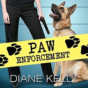 Paw Enforcement Audiobook