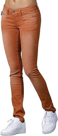 Freeman Jeans Alexa Super Slim