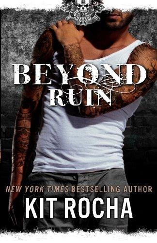 Beyond Ruin 7 Kit Rocha