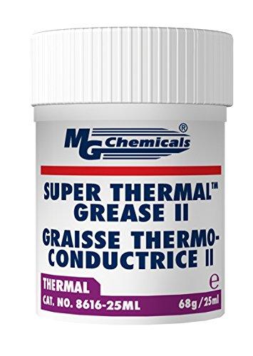 super thermal grease ii - 1