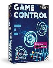 MAGIX Game Control - Software De Gerencia De Sistema Para Gaming