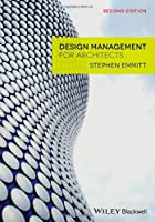 Design Management for Architects, 2nd Edition Front Cover