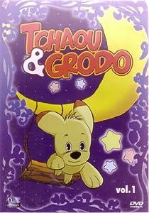 """Afficher """"Tchaou & Grodo n° 1"""""""