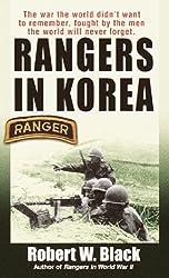 Rangers in Korea