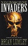 Necroscope: Invaders