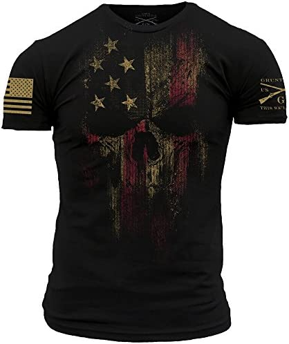 Grunt Style American Reaper T Shirt product image