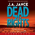 Dead to Rights | J. A. Jance