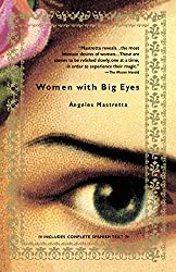 Women with Big Eyes (English and Spanish Edition)