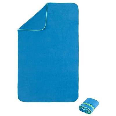 Serviettes à séchage rapide essuie - mains absorbant l 'eau à absorption rapide 80 * 130cm ( couleur : #1 )