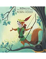 Robin Hood: Walt Disney Records The Legacy Collection (2CD)