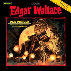 Der Unhold (Edgar Wallace 1)