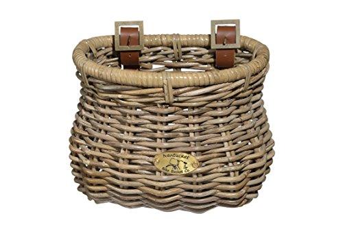 (Nantucket Bicycle Basket Co. Tuckernuck Child Classic Basket)