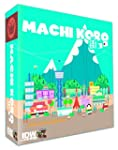Machi Koro: The Card Game
