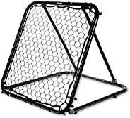 Franklin Sports Basketball Pass Back Rebounder Net - Multi-Sport Training Rebound Screen - Perfect for Passing