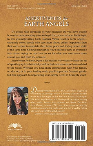 Assertiveness For Earth Angels Pdf