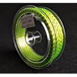 Shaddock Fishing 5 Brighted Colors Braided Backing Line for Fly Fishing 20lb 109yards(100m)