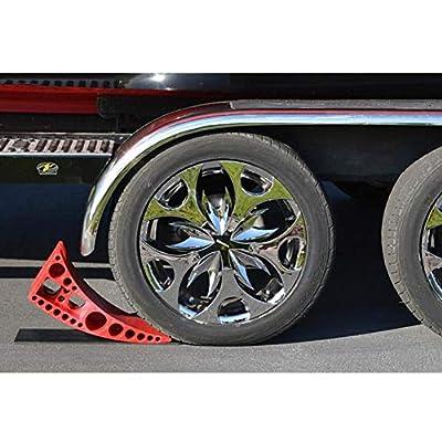 Andersen 3674 Rubber Pad for Rapid Jack and Camper Leveler: Automotive