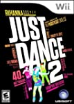 Just Dance 2 - Wii Standard Edition