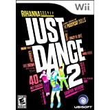 Just Dance 2 - Wii Standard Editionby Ubisoft