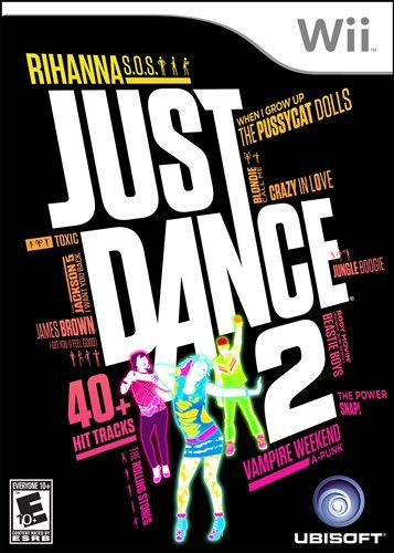 Just Dance 2 - Nintendo Wii by Ubisoft (Image #8)