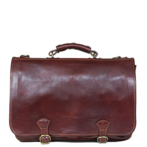 i-medici-perfect-ordine-italian-leather-briefcase-messenger-bag-in-brown