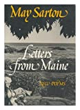 Letters from Maine, May Sarton, 0393019411