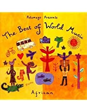 Putumayo Presents : The Best Of World Music - African