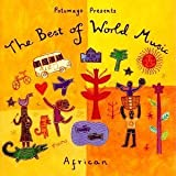 Putumayo: The Best of World Music - African