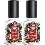 Poo-Pourri Secret Santa Before You Go Spray 2 Pack, 2 Ounce (2 Count), White, 4 Fl. Oz
