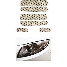 Lamin-x CH004-1Y Headlight Cover