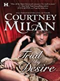 Trial by Desire (Carhart Book 2)
