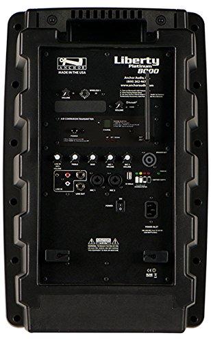 Anchor Audio LIB-8000XU1 Liberty Platinum Portable Sound System