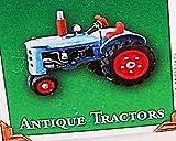 Hallmark Keepsake Ornament - Antique Tractors 7th in Series (Miniature) 2003 (QXM4889)