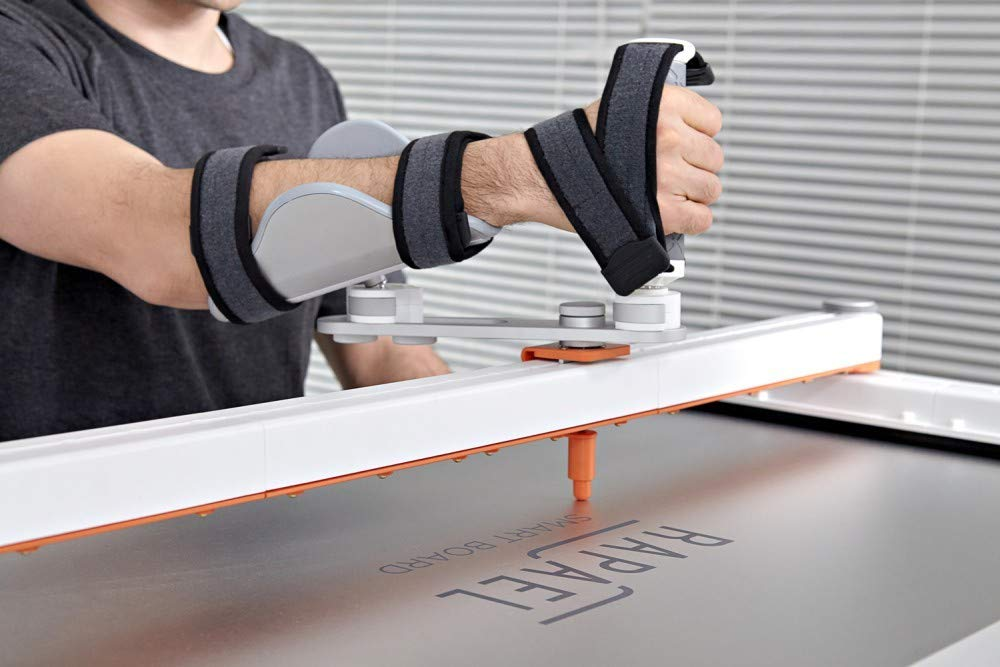 NEOFECT Home Smart Board - Upper Limb Rehab Solution