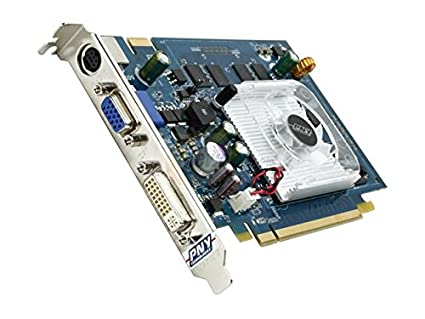 PNY GEFORCE 8500GT WINDOWS VISTA DRIVER