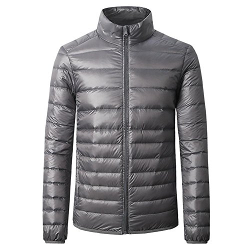 Piumino Leisure M Packable Inverno Uomo q0a4t7f