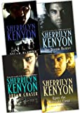 img - for Sherrilyn Kenyon Dream Hunter 4 Books Collection Pack Set RRP:  30.96 (Upon the Midnight Clear, Dream Chaser, The Dream Hunter, Dream Warrior) book / textbook / text book